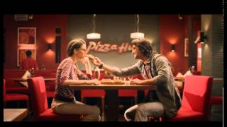 Pizza Hut's Flavours Of The World Pizza Festival (Tamil)