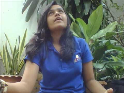 Hot Seating Session- Anushree and Arabella