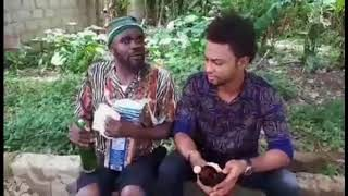 Chief Imo Comedy || chief imo the kezahia: village drunker