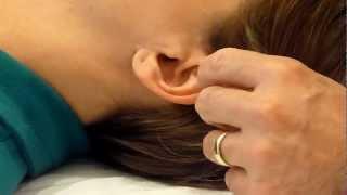 Ear Reflexology: Experience Relaxation