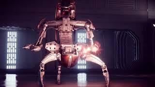 TRAILER: Wo bleiben die Droidekas? Community Update Video   Star Wars Battlefront II