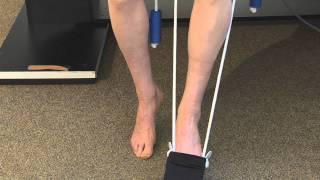 Using a Sock Aid