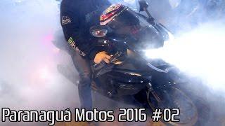 Paranagua MOTORCYCLE 2016 Part #02