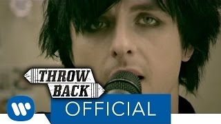 Green Day - 21 Guns (Official Video) l Throwback Thursday