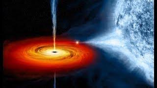 هل تعلم ما هى حقيقة الثقوب السوداء .. ؟!