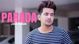 Official Video Song Pranda Jass Manak