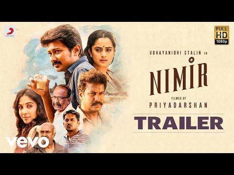 Xxx Mp4 Nimir Trailer Udhayanidhi Stalin Namitha Pramod Parvatii 3gp Sex