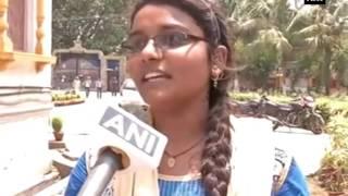 14 Bihar toppers retake exam - ANI News