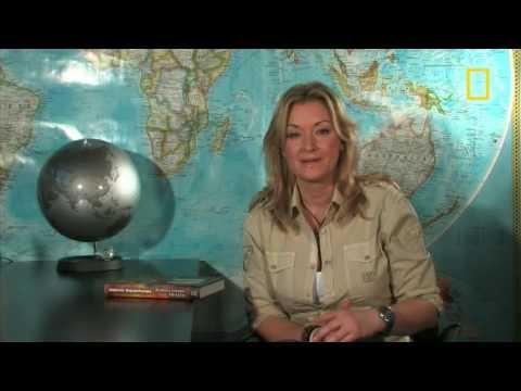 Martyna Wojciechowska Kobieta na krańcu świata