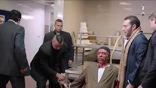 مسلسل سلسال الدم l قرار غريب من هارون مع هاشم ياترى هيعمل ايه ؟