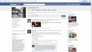 Creating a Facebook Group Community Page Part 5