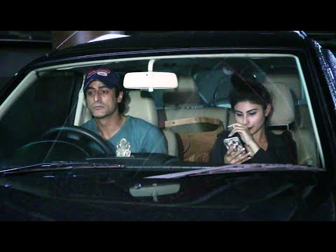Xxx Mp4 Mouni Roy Spotted With BOYFRIEND Mohit Raina At Mumbai Airport 3gp Sex