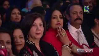 SHAH RUKH KHAN Best Performance In TOIFA Awards 2013