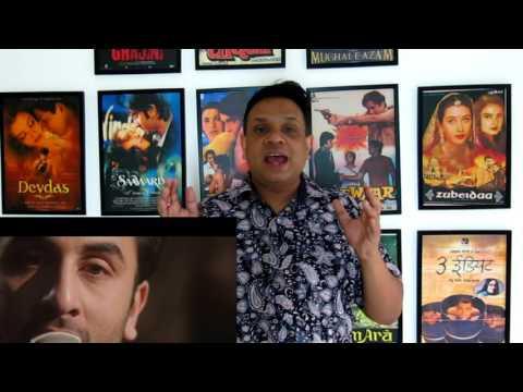 Ae Dil Hai Mushkil | Teaser Review |  by Denzil | ADHM Teaser