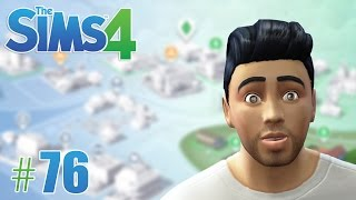The Sims 4: Moving Mistakes - Part 76