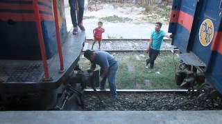 PNR Coupling