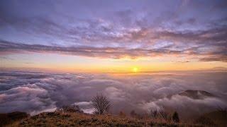 Entspannungsmusik - HD Video Landschaften, Meer, Natur...