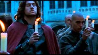 Merlin and Arthur - Blow the Candles out