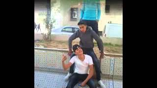New Mc Issa & street boys   ::che5a fi ras Cavaaaaaaa?