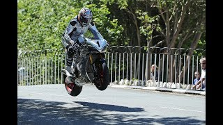 2017 Isle of Man TT Video Highlights