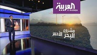 بين الوجه وأملج.. السعودية تحلم بإحياء براكين وتاريخ البحر ا