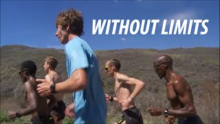 WITHOUT LIMITS - Running Motivation