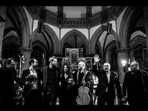 بشار العزاوي و اوكسترا مورغنلاند الامسية الكاملة  Morgenland Orchestra feat. Beshar Al Azzawi
