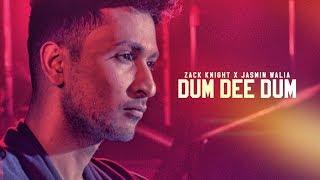 Zack Knight ft Jasmin Walia - DUM DEE DUM ( Bass Boosted) - 2016