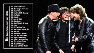 Bee Gees greatest hits full album 2015   the best of Bee Gees HQ