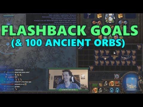 Xxx Mp4 PoE Stream Highlights 195 Flashback Goals 100 Ancient Orbs 3gp Sex
