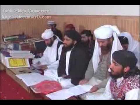 Munazra 1 36 Hanif Qureshi suni with Talib ur rahman wahabi