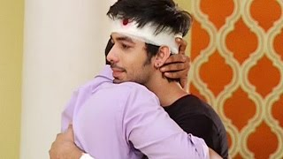 Thapki Pyar Ki | 16th Oct 2015 | Bihaan Saves Dhruv's Life