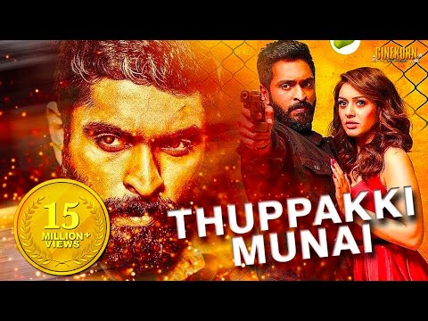Xxx Mp4 Thuppaki Munnai Hindi Dubbed Full Movie Vikram Prabhu Hansika Motwani 3gp Sex