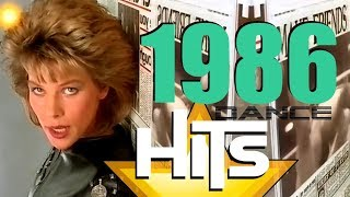 Best Hits 1986 ★ Top 100 ★
