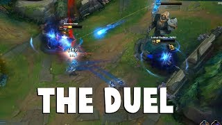 LL STYLISH VS MOST TYPICAL YASUO EVER...HILARIOUS  | Funny LoL Series #343