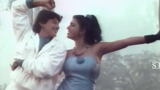 Nila Kayum - Prashanth, Roja - Romantic Song from Chembaruthi