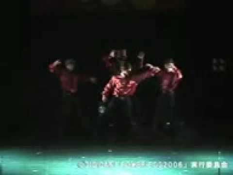 Roboting by Japanese Dance Crew.3gp
