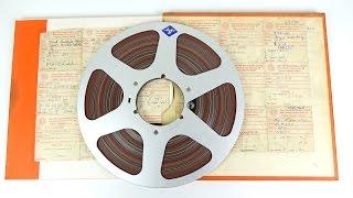 The Master Tape: Beans, Bond & Beatles