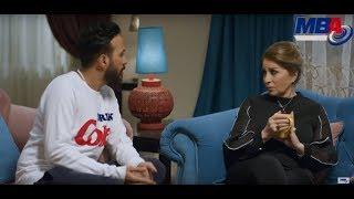 احمد عصام يمثل الشباب لما يكون عايز فلوس من والدته في مشهد كوميدي جداً😂😂😂