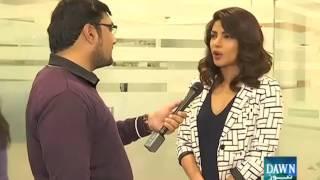 Priyanka Chopra willing to work in Pakistani films