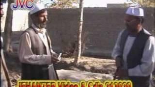 pashto drama intezar part1
