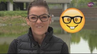 WTA Emoji Challenge 2.0