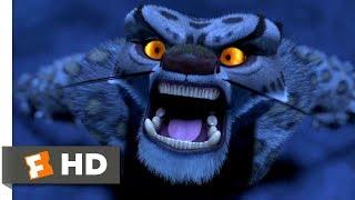 Kung Fu Panda (2006) - Tai Lung