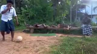 Funny football videos kerala india latest comedy videos malayalam English 2016 super videos