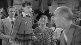 Happy Birthday Margaret O'Brien - First role