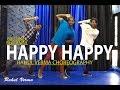 Happy Happy Song Dance Blackmail Badshah Rahul Verma Choreography mp3