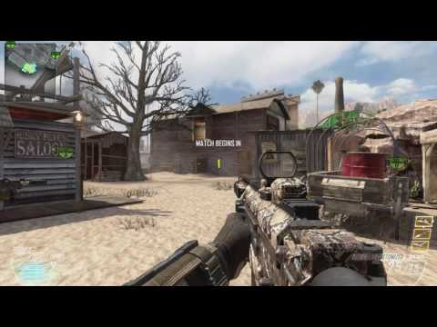 Black Ops 2 15-4 Search and Destroy on Studio
