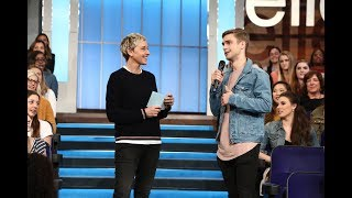 Ellen Finds Out