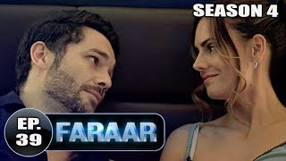 Faraar (2019) Episode 39 Full Hindi Dubbed | Hollywood To Hindi Dubbed Full