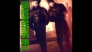 Run dmc Raising Hell Classic Album Breakdown
